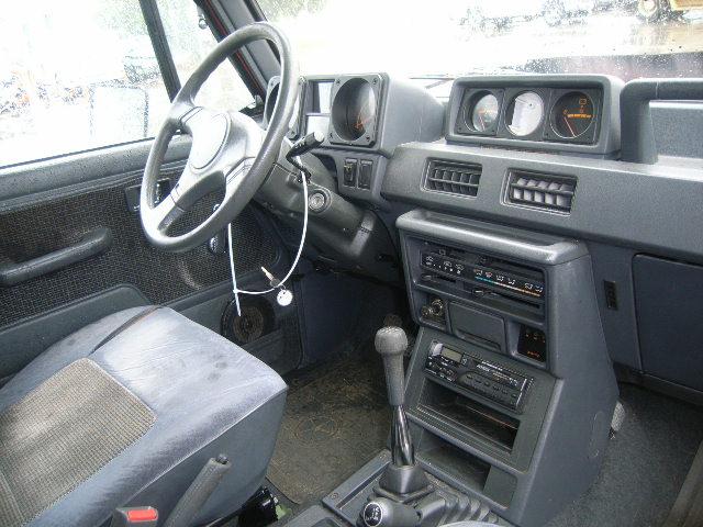 Dodge Raider 1989 foto - 3