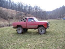 Dodge Ram 1982 foto - 2