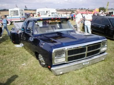 Dodge Ram 1984 foto - 2