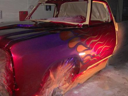 Dodge Ram 1986 foto - 5