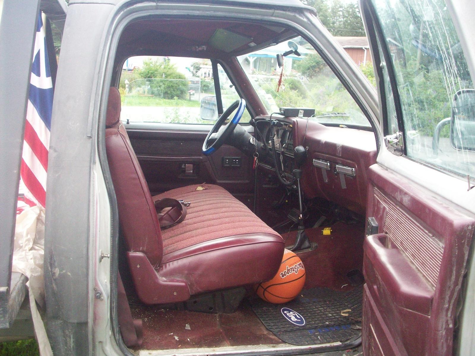 Dodge Ram 1990 foto - 2