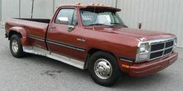 Dodge Ram 1990 foto - 5