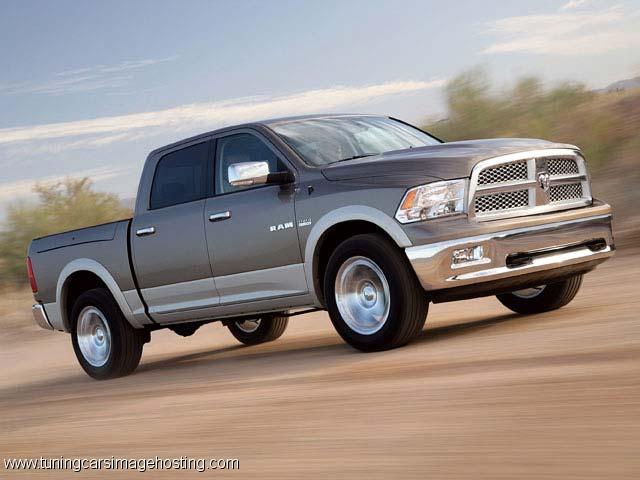 Dodge Ram 2013 foto - 1