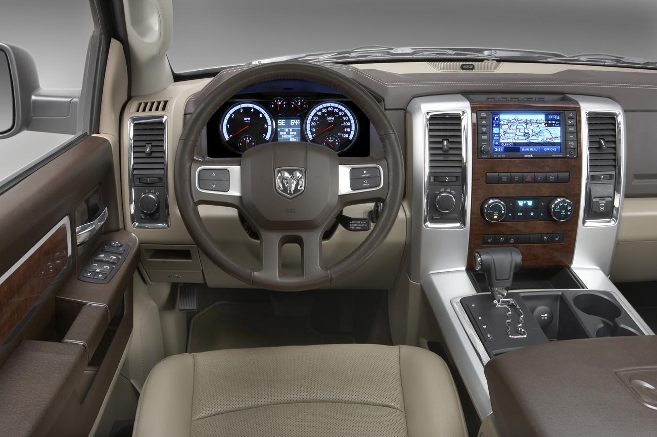 Dodge Ram 2015 foto - 1
