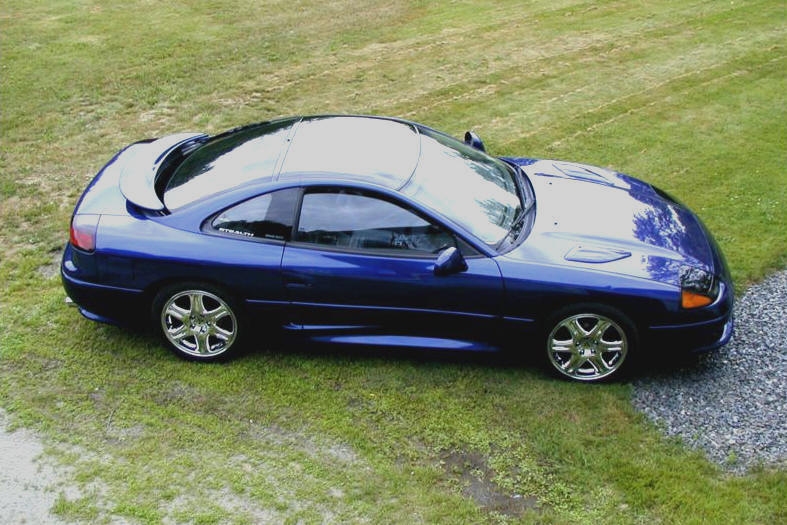 Dodge Stealth 1995 foto - 1