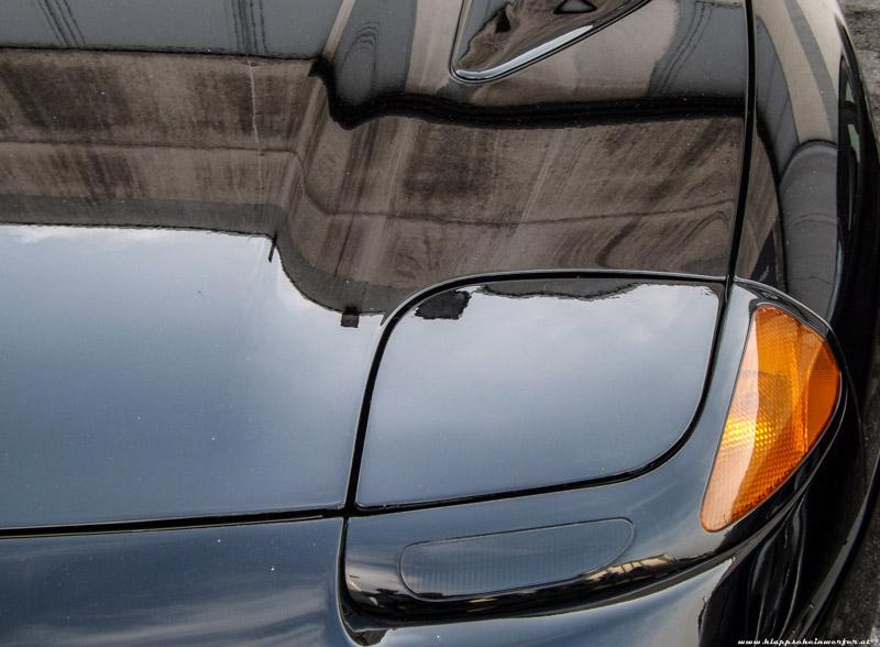 Dodge Stealth 2015 foto - 4
