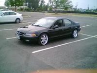 Dodge Stratus 1995 foto - 1
