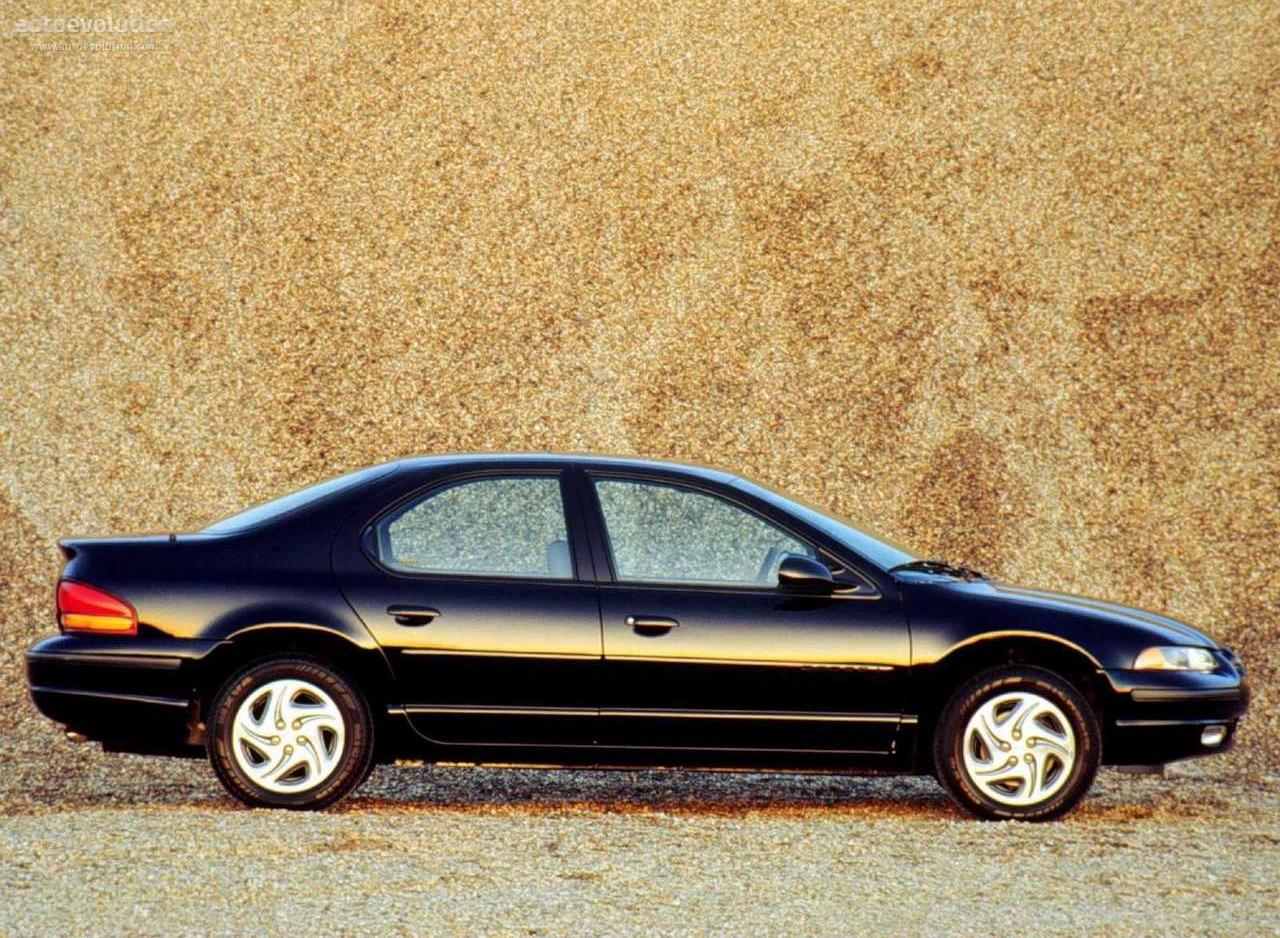 Dodge Stratus 1995 foto - 4