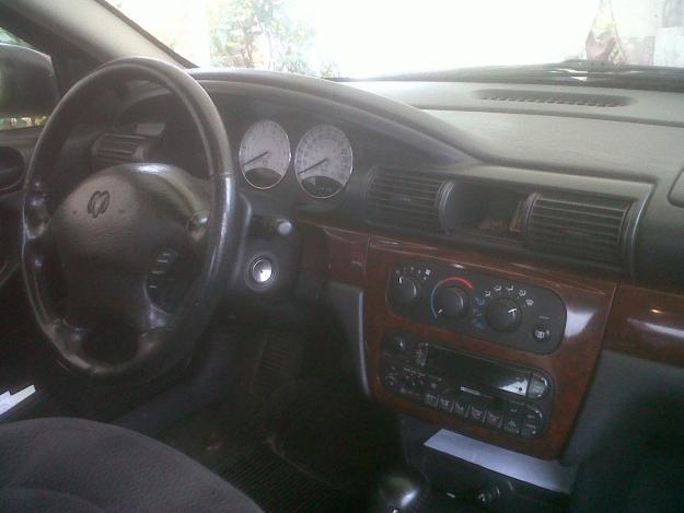 Dodge Stratus 2007 foto - 2