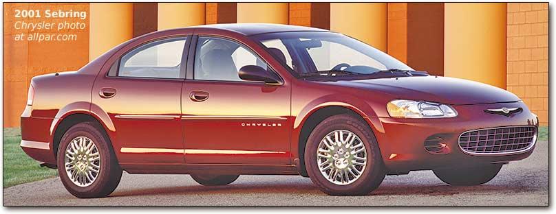 Dodge Stratus 2010 foto - 2