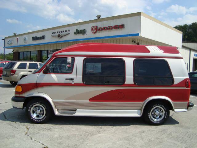 Dodge Van 1999 foto - 5