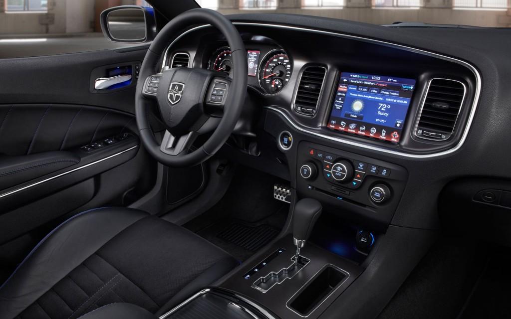 Dodge Van 2013 foto - 4