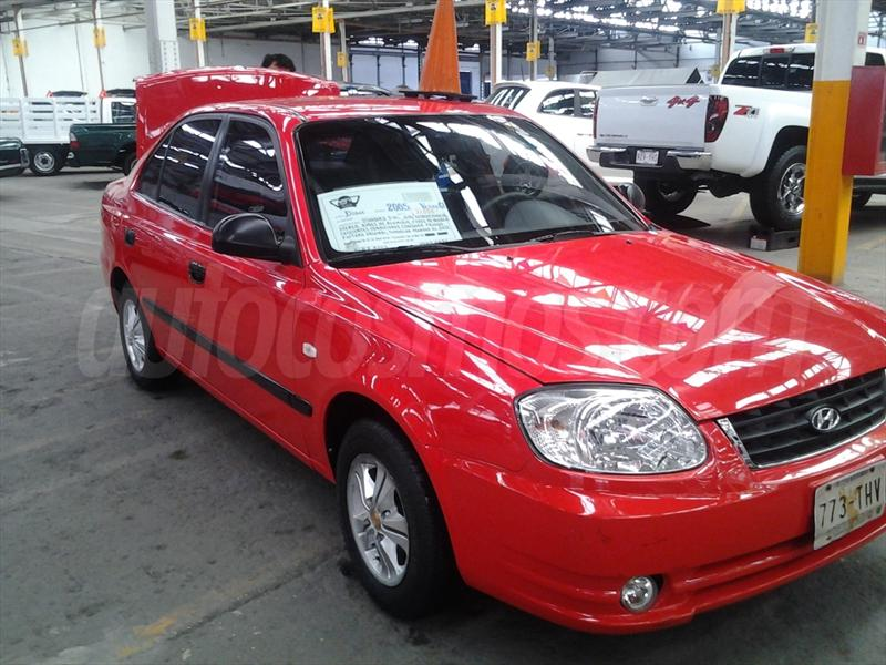 Dodge Verna 2005 foto - 1