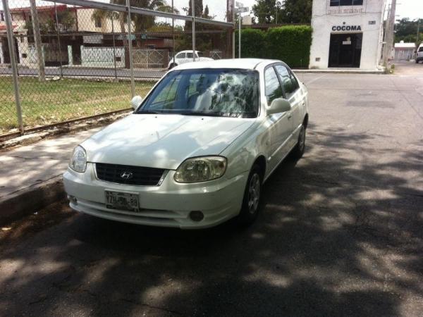Dodge Verna 2005 foto - 2