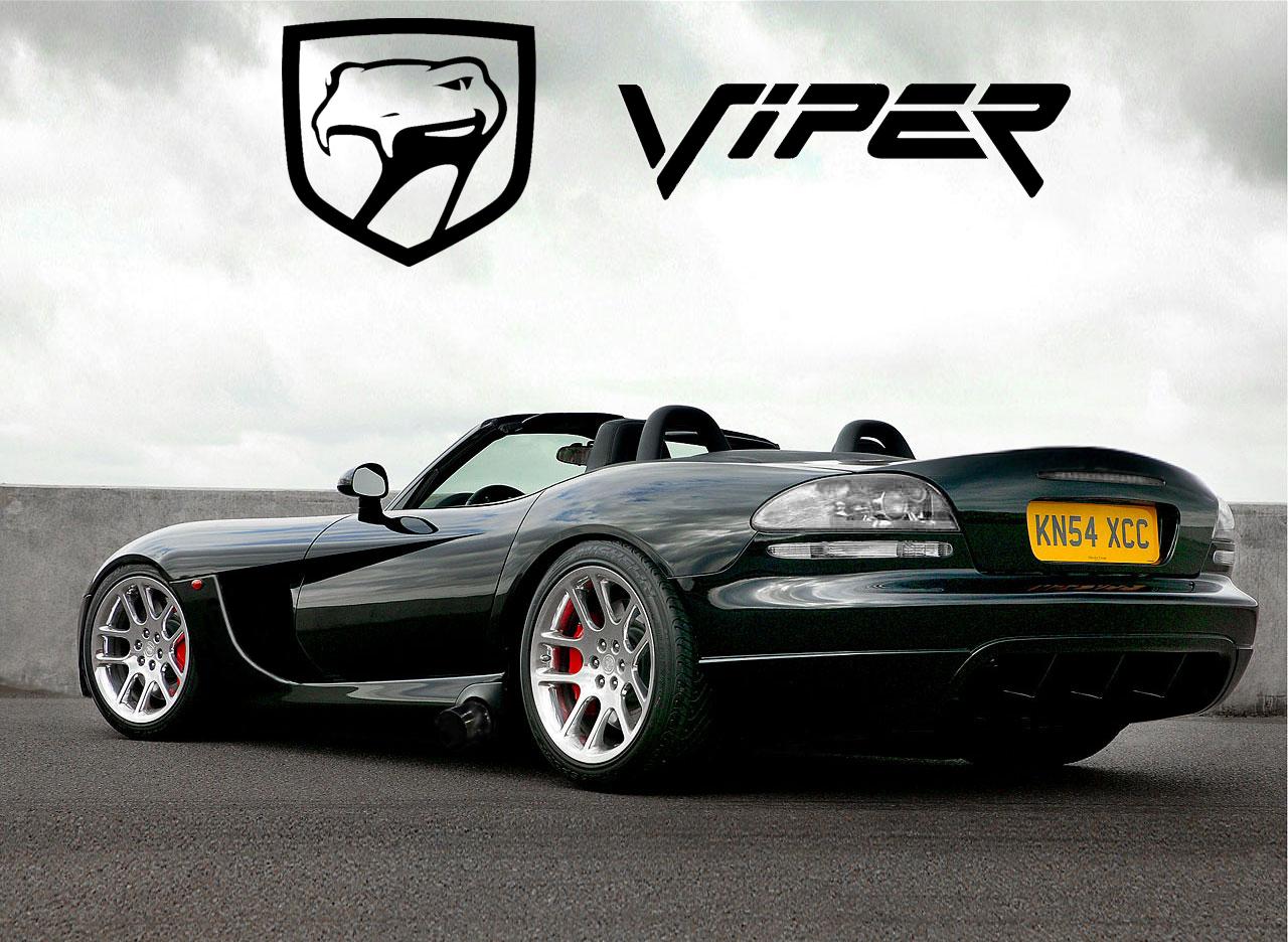 Dodge Viper 1997 foto - 3