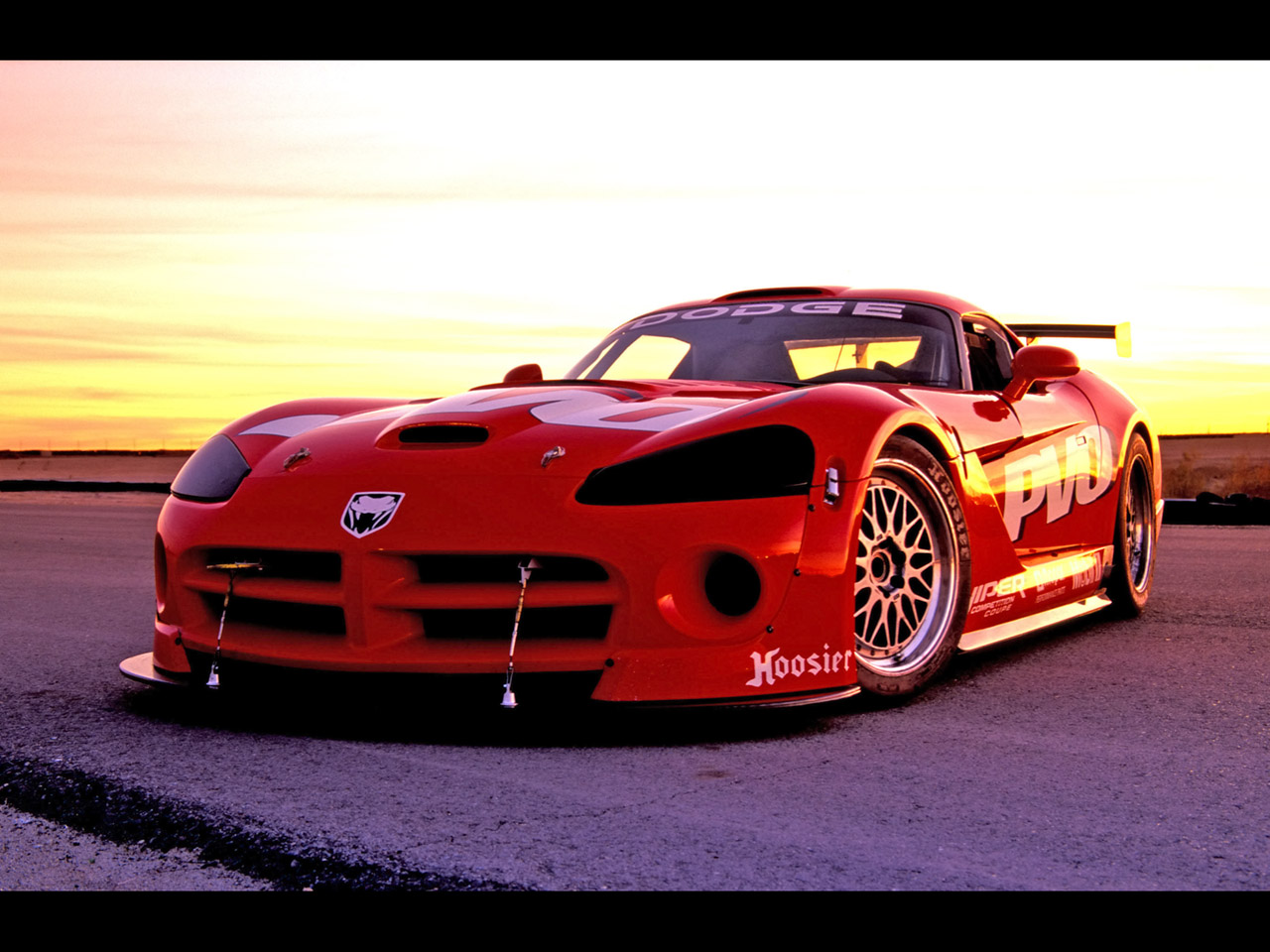 Dodge Viper 2003 foto - 1