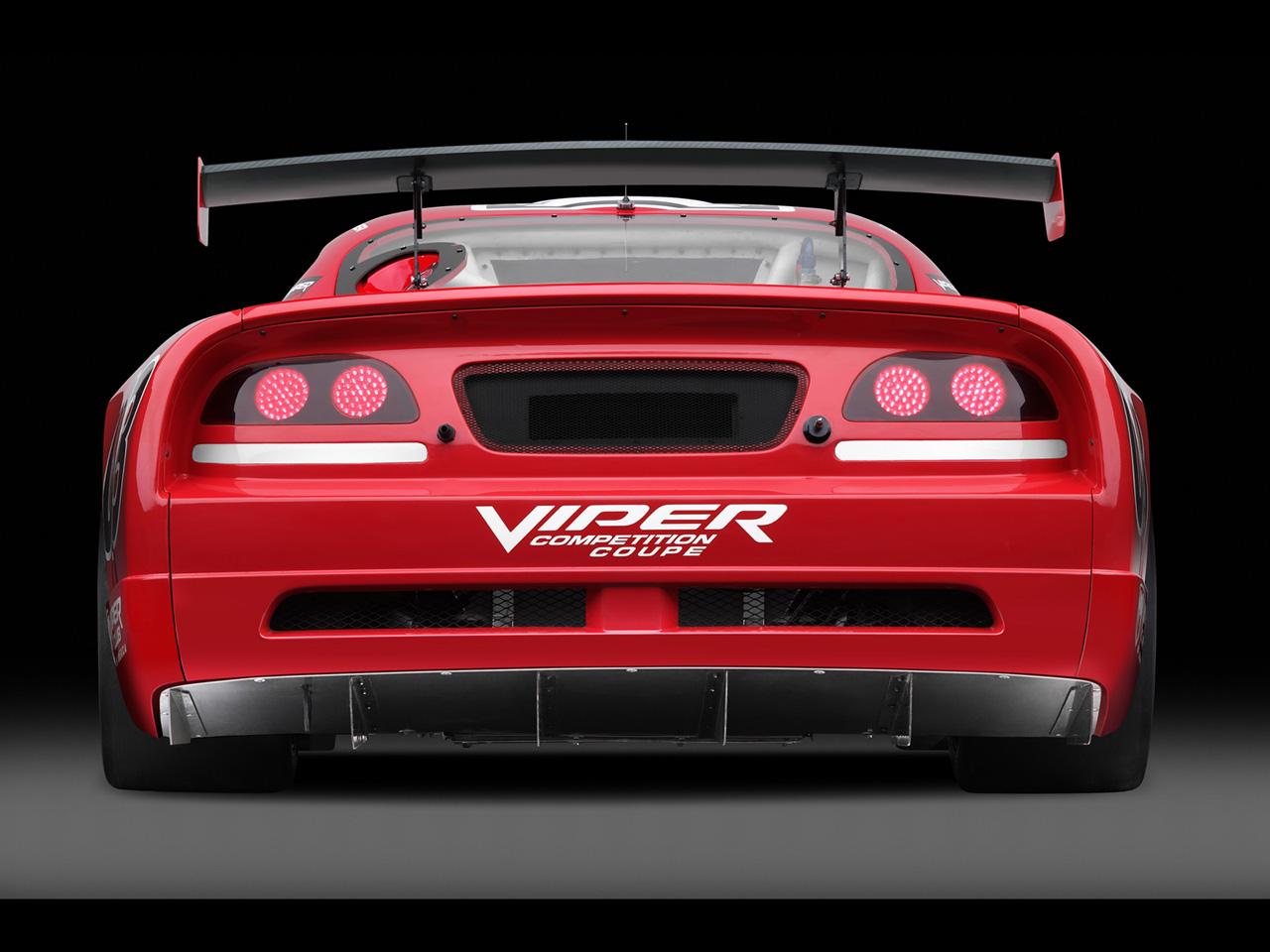 Dodge Viper 2003 foto - 3