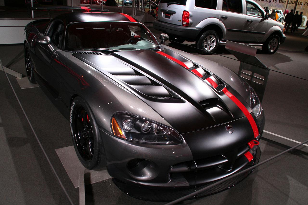 Dodge Viper 2011 foto - 1