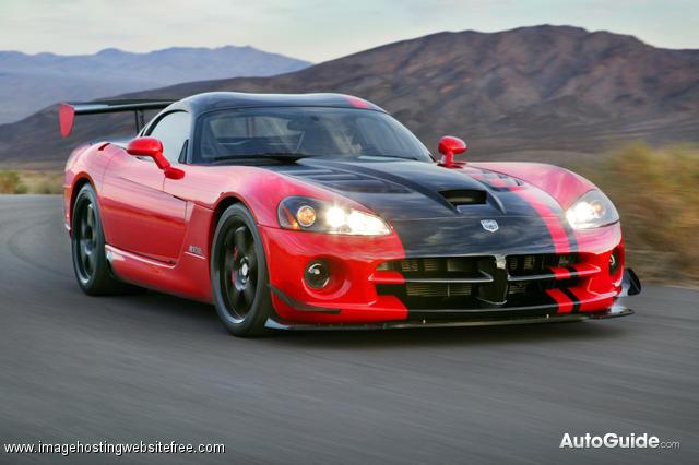Dodge Viper 2014 foto - 4