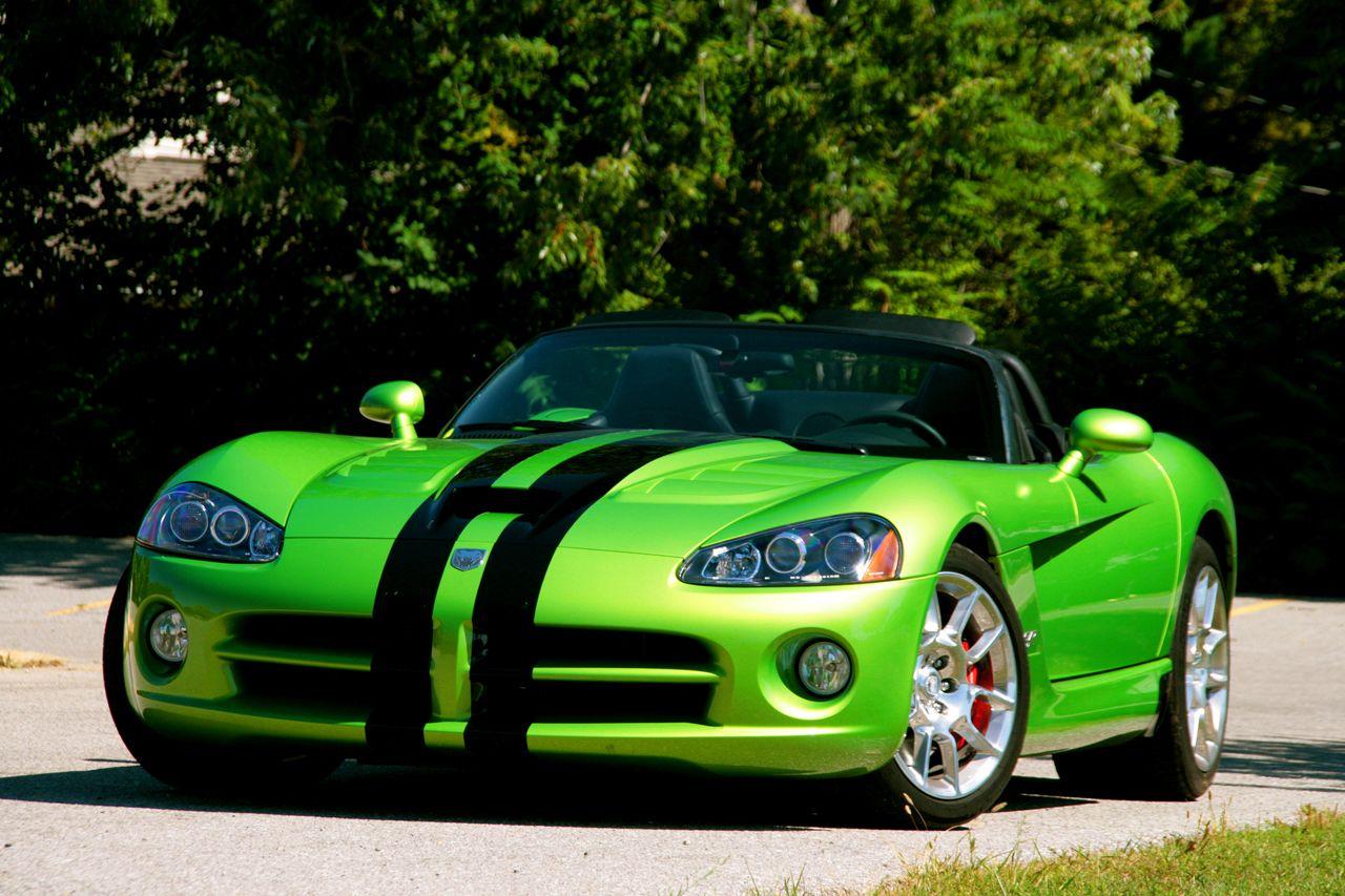 Dodge Viper 2015 foto - 1