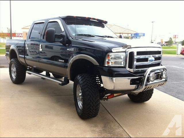 Ford 250 2007 foto - 5