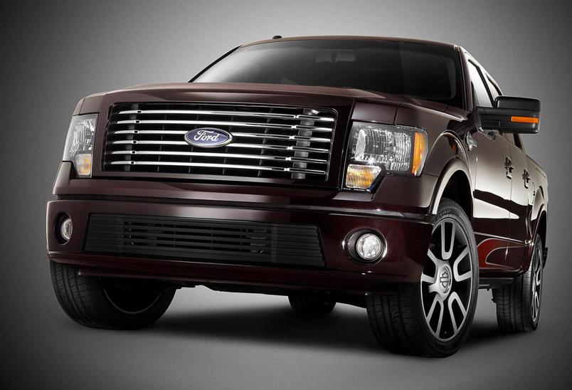 Ford 250 2010 foto - 5