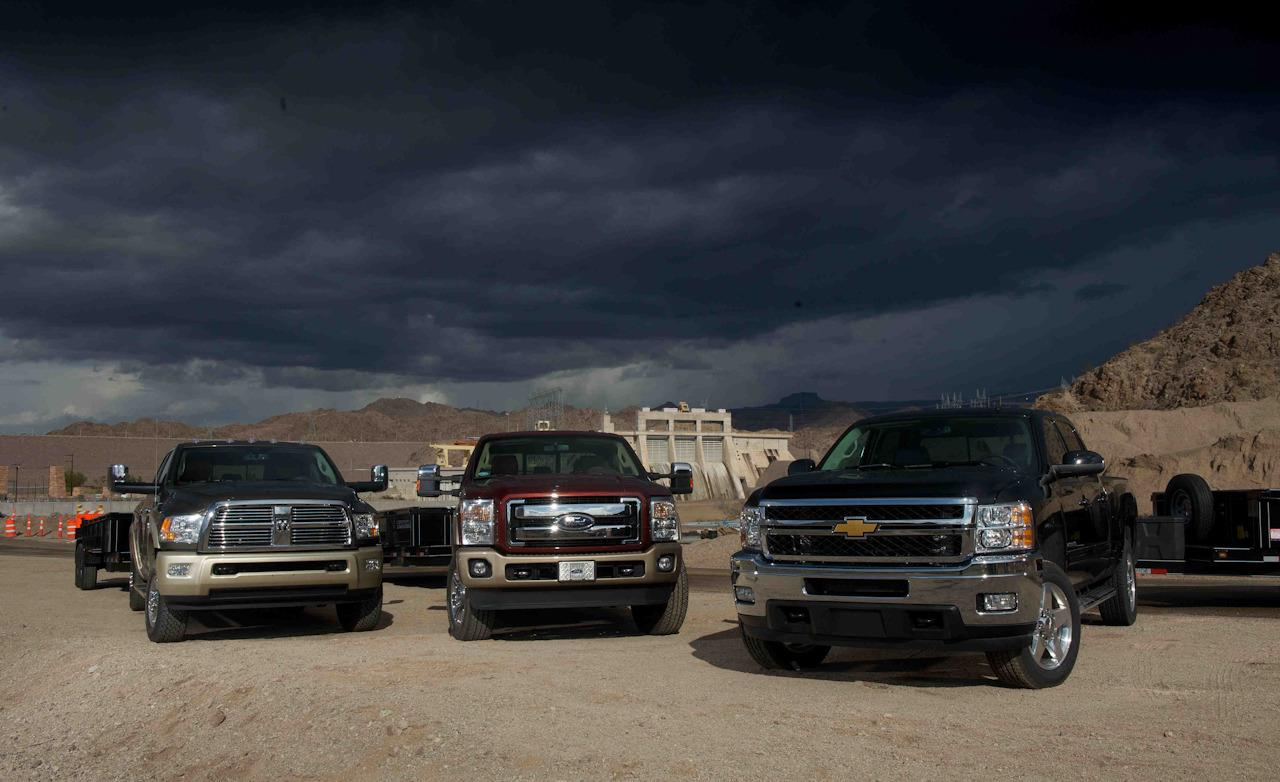 Ford 250 2012 foto - 1