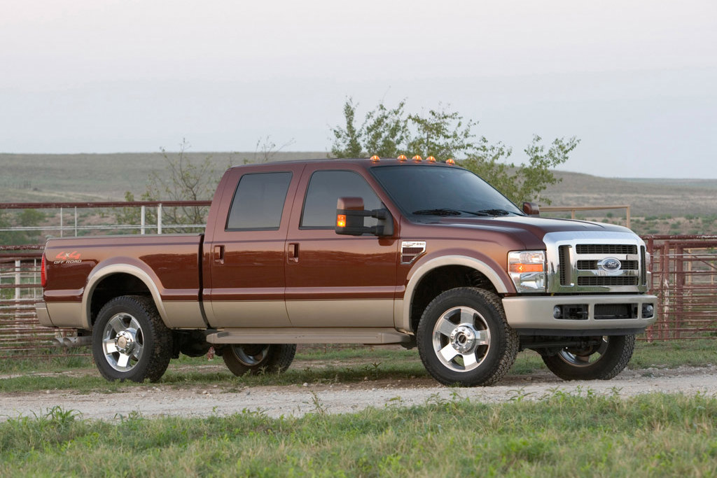 Ford 250 2012 foto - 2