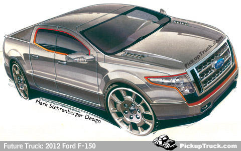 Ford 250 2012 foto - 3
