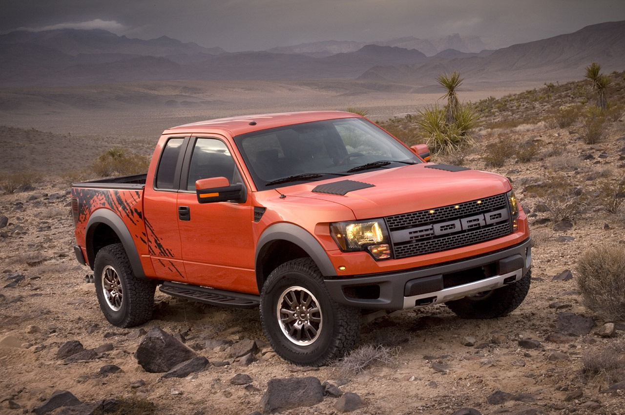 Ford 250 2012 foto - 4