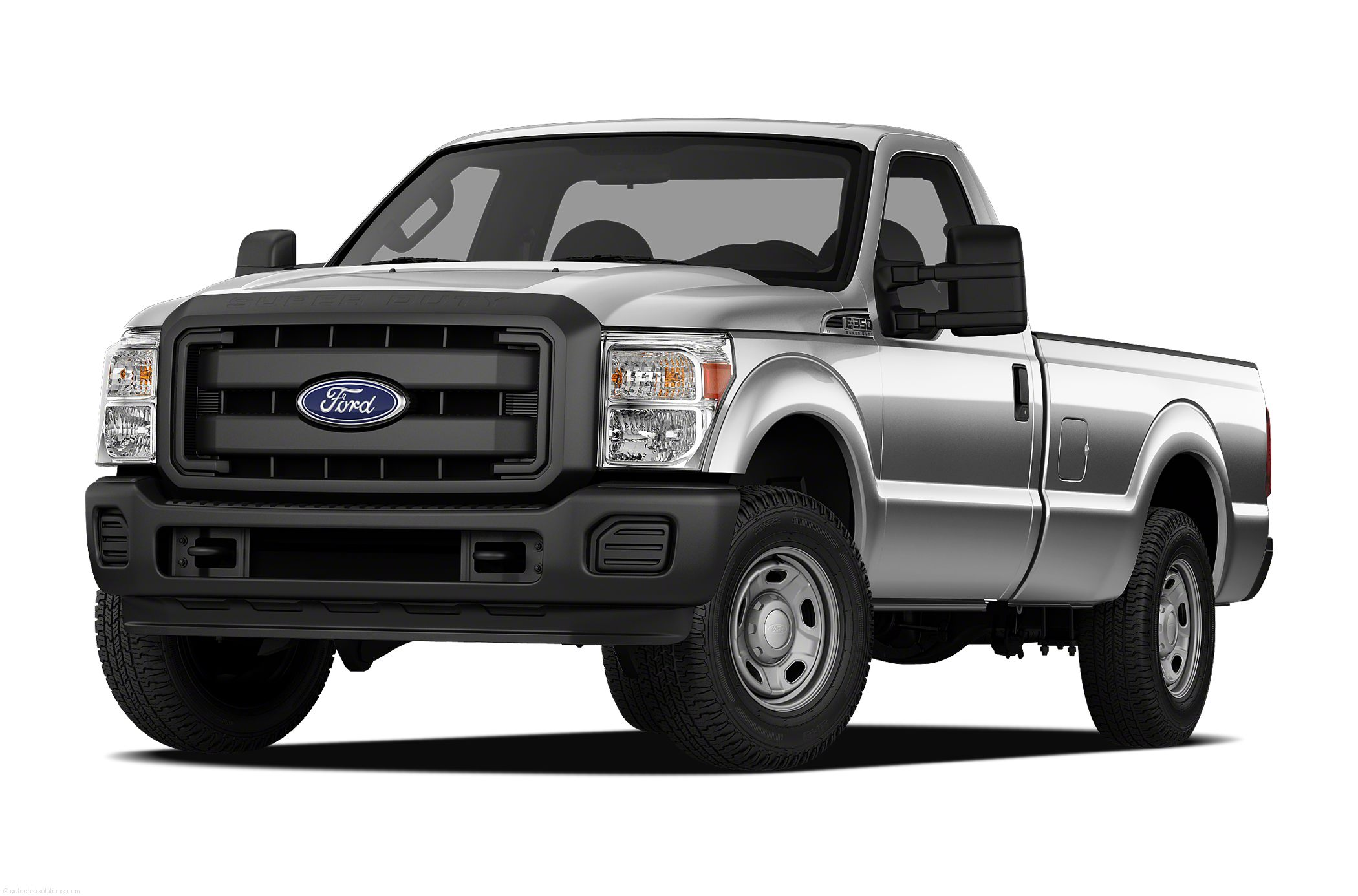 Ford 250 2012 foto - 5