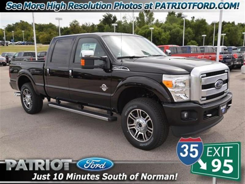 Ford 250 2014 foto - 3