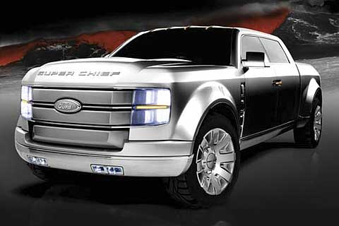 Ford 250 2015 foto - 1