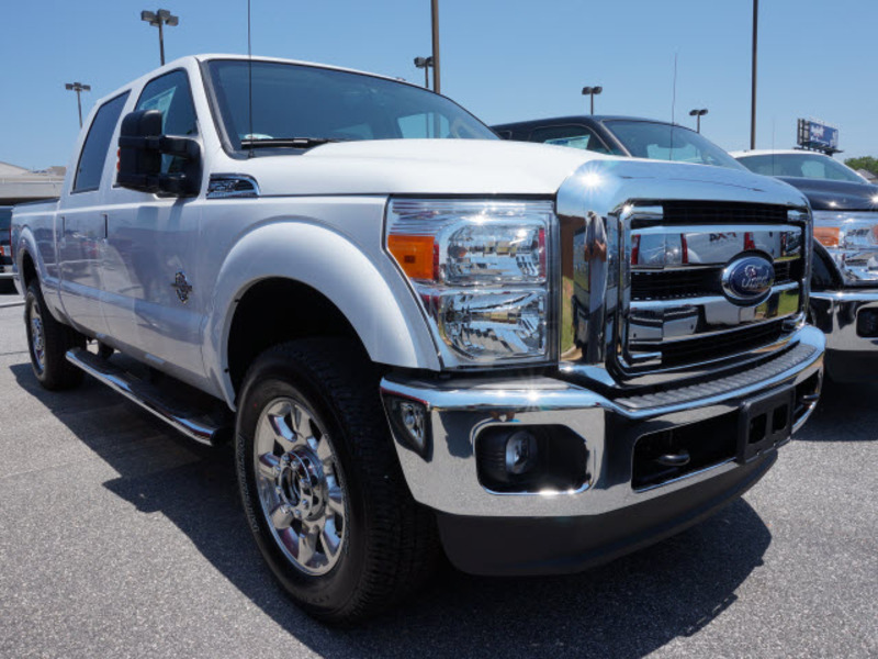 Ford 250 2015 foto - 3