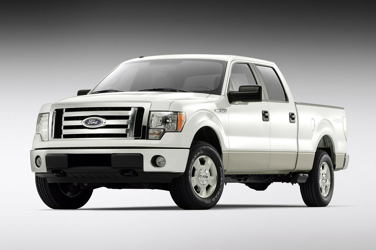 Ford 250 2015 foto - 5
