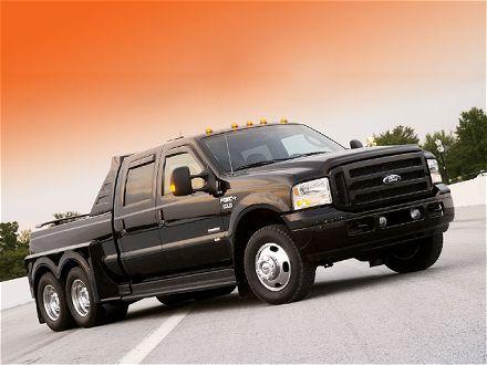 Ford 350 2000 foto - 1