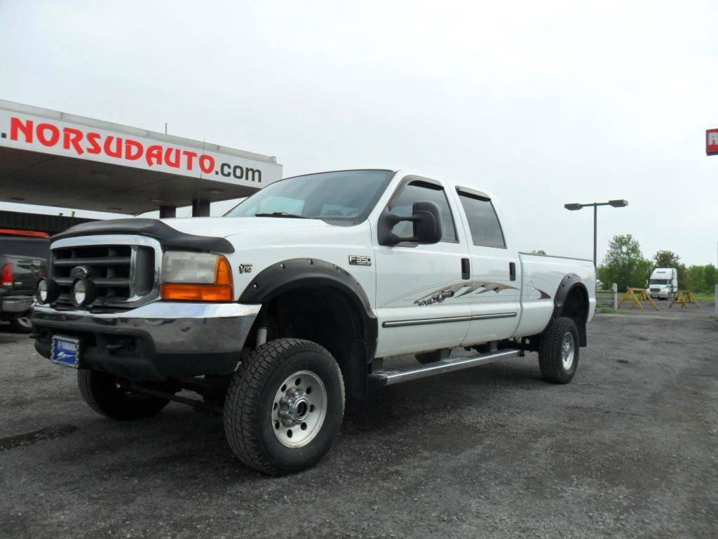 Ford 350 2000 foto - 2