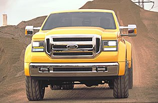 Ford 350 2002 foto - 4