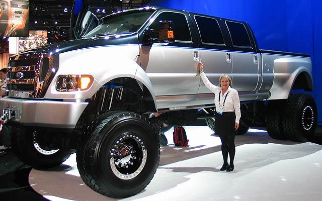 Ford 350 2010 foto - 2