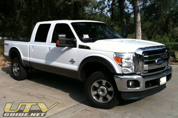 Ford 350 2011 foto - 2
