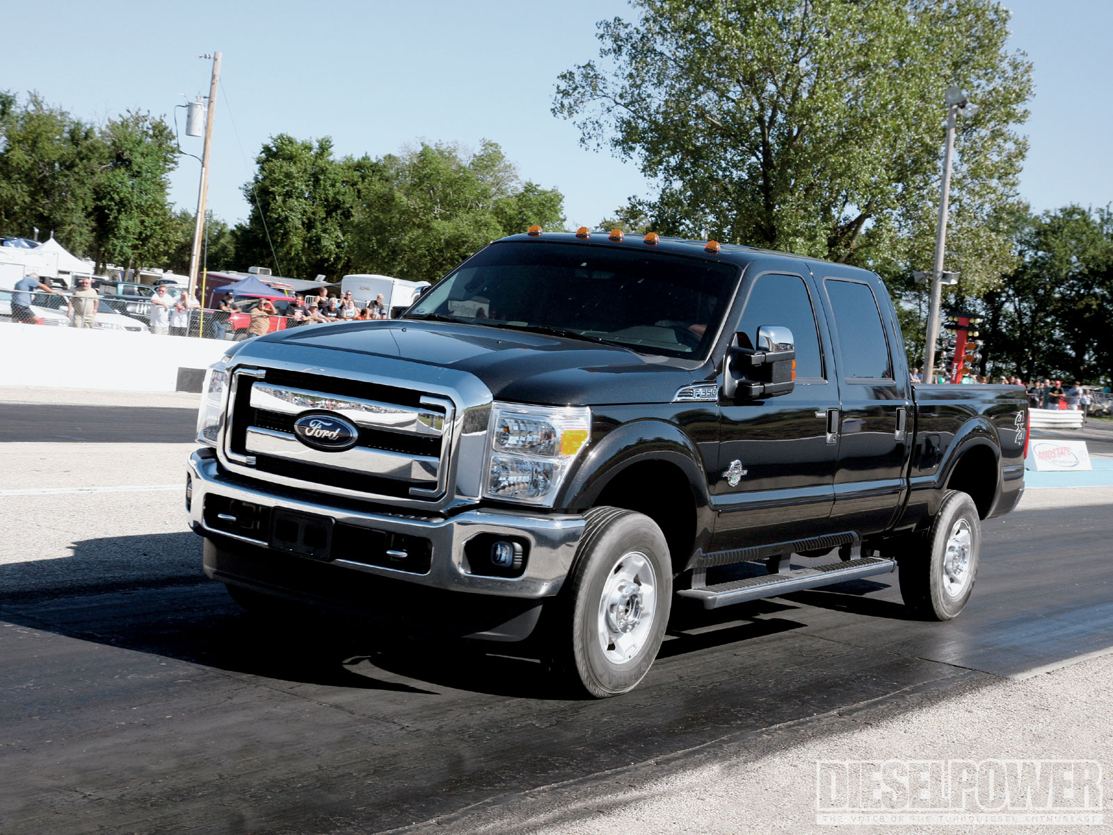 Ford 350 2011 foto - 3