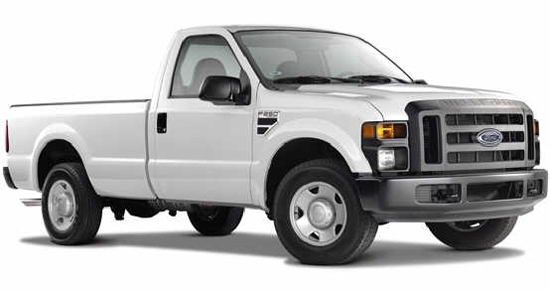 Ford 350 2011 foto - 5