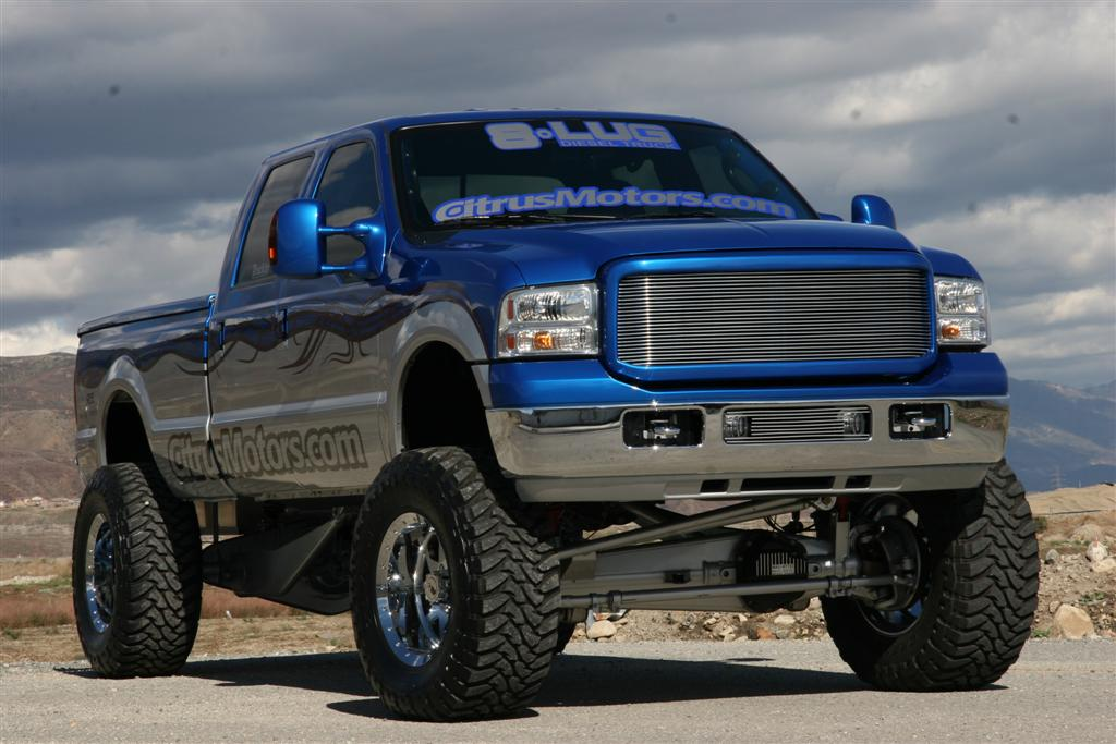 Ford 350 2012 foto - 2