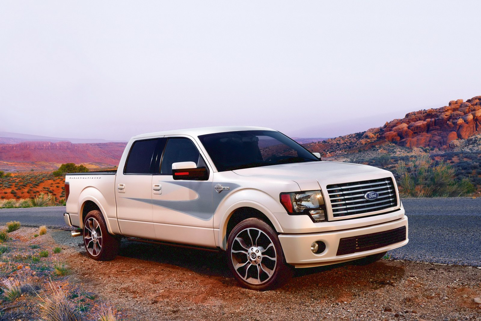 Ford 350 2012 foto - 3