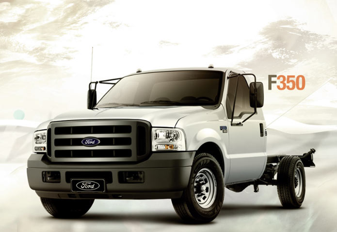 Ford 350 2014 foto - 2