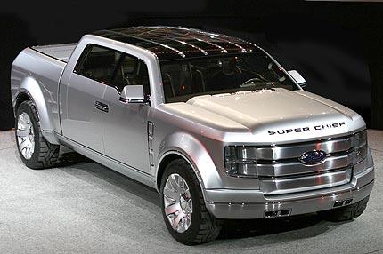 Ford 4x4 2005 foto - 1