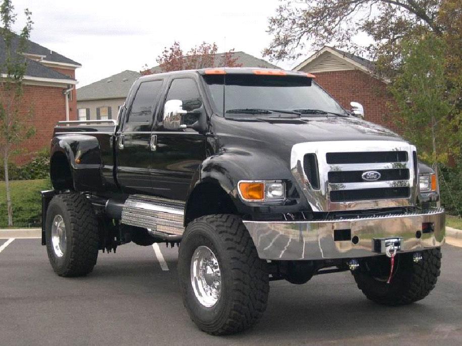 Ford 4x4 2005 foto - 4