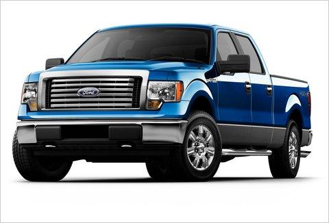 Ford 4x4 2013 foto - 5