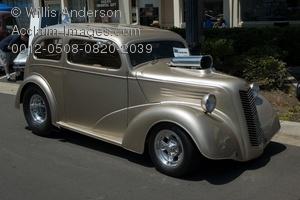 Ford Anglia 1947 foto - 4