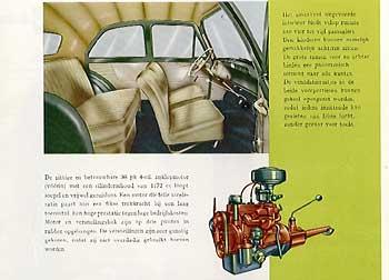 Ford Anglia 1955 foto - 2